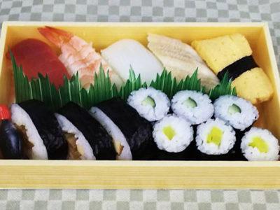 みなみ寿司 ランチパック