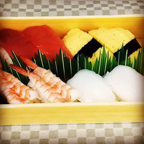 みなみ寿司 にぎり盛合