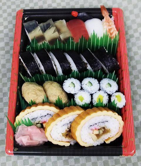 みなみ寿司 寿盛り