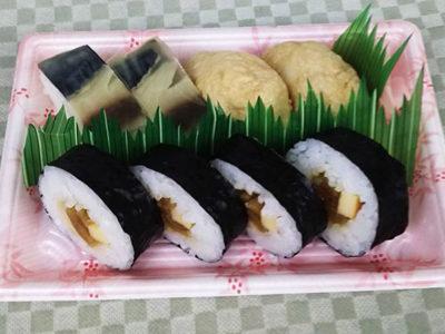 みなみ寿司 盛合せ