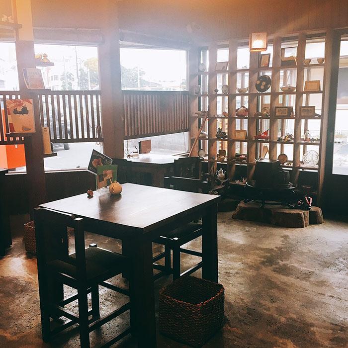 ICHIE cafe