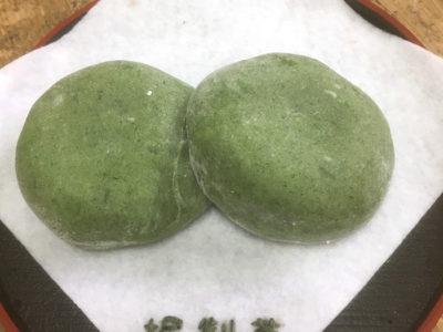 堀製菓 草餅(5個入)
