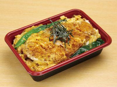 よし平総本店 かつ丼弁当